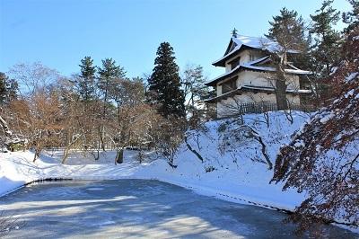 弘前公園冬さんぽ_2020.12.18撮影_d0131668_13080248.jpg