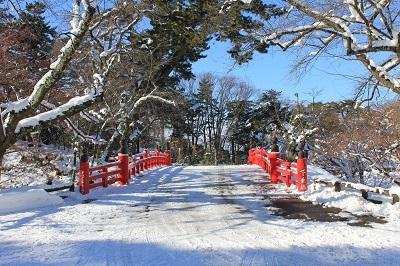 弘前公園冬さんぽ_2020.12.18撮影_d0131668_13090072.jpg
