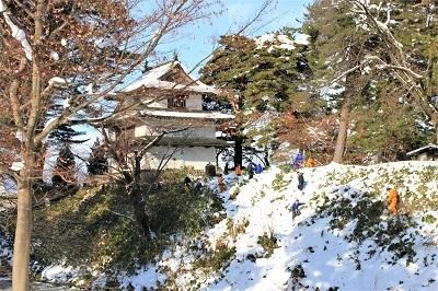 弘前公園冬さんぽ_2020.12.18撮影_d0131668_13144480.jpg