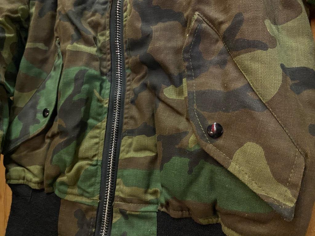 12月19日(土)マグネッツ大阪店Superior入荷日!! #6 Army&USAF編!!1989 USMA Cadet Parka,MA-1,N-3B&CWU-1/P!!_c0078587_10270055.jpg