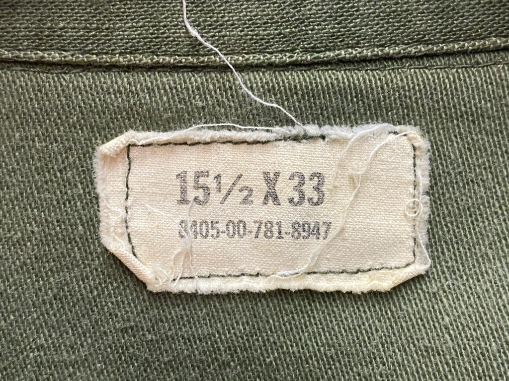 12月19日(土)マグネッツ大阪店Superior入荷日!! #6 Army&USAF編!!1989 USMA Cadet Parka,MA-1,N-3B&CWU-1/P!!_c0078587_10380576.jpg