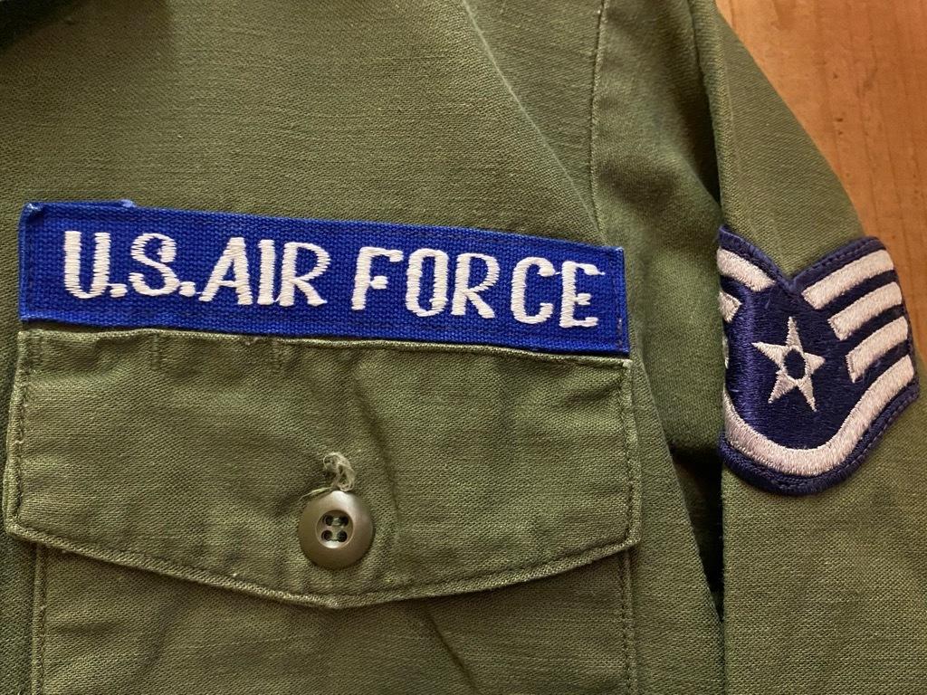 12月19日(土)マグネッツ大阪店Superior入荷日!! #6 Army&USAF編!!1989 USMA Cadet Parka,MA-1,N-3B&CWU-1/P!!_c0078587_10380694.jpg
