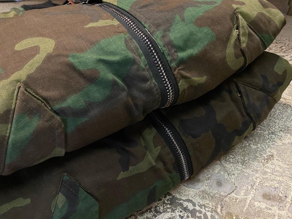 12月19日(土)マグネッツ大阪店Superior入荷日!! #6 Army&USAF編!!1989 USMA Cadet Parka,MA-1,N-3B&CWU-1/P!!_c0078587_10382745.jpg