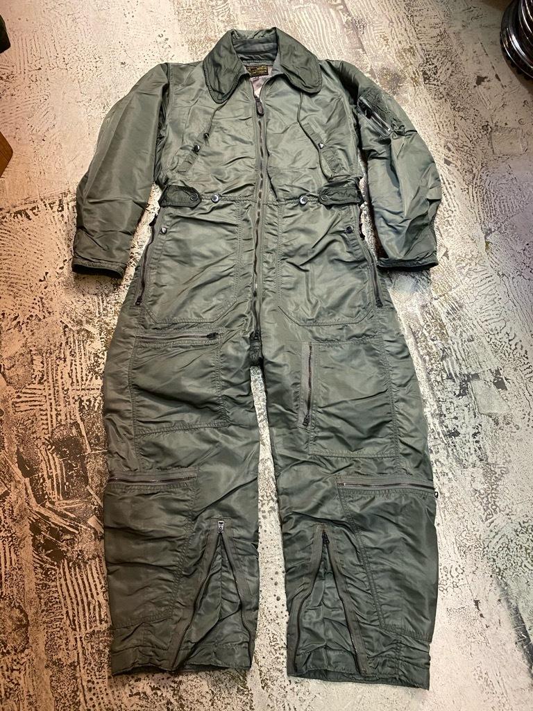12月19日(土)マグネッツ大阪店Superior入荷日!! #6 Army&USAF編!!1989 USMA Cadet Parka,MA-1,N-3B&CWU-1/P!!_c0078587_10471157.jpg
