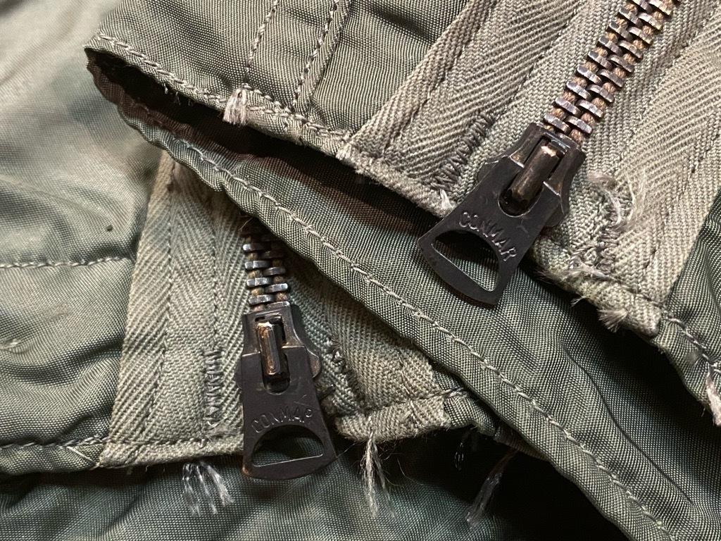 12月19日(土)マグネッツ大阪店Superior入荷日!! #6 Army&USAF編!!1989 USMA Cadet Parka,MA-1,N-3B&CWU-1/P!!_c0078587_10474360.jpg