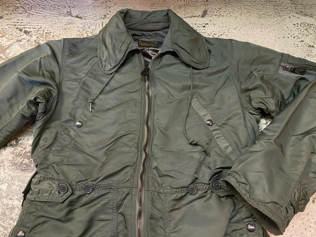 12月19日(土)マグネッツ大阪店Superior入荷日!! #6 Army&USAF編!!1989 USMA Cadet Parka,MA-1,N-3B&CWU-1/P!!_c0078587_10475629.jpg