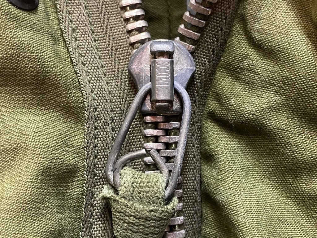 12月19日(土)マグネッツ大阪店Superior入荷日!! #7 U.S.Army編!!M-43,M-50,M-51,M-65&Sleeping Bag!!_c0078587_11223808.jpg