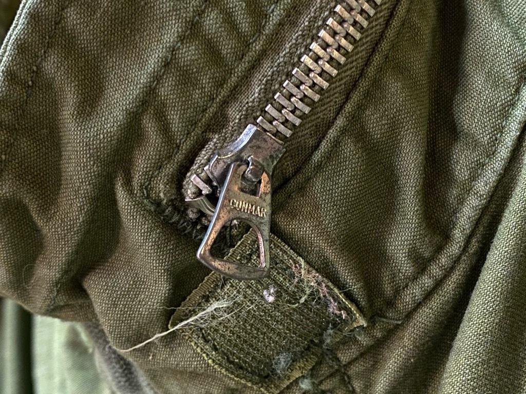 12月19日(土)マグネッツ大阪店Superior入荷日!! #7 U.S.Army編!!M-43,M-50,M-51,M-65&Sleeping Bag!!_c0078587_11223872.jpg