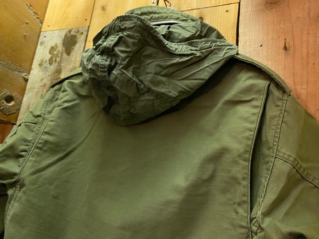 12月19日(土)マグネッツ大阪店Superior入荷日!! #7 U.S.Army編!!M-43,M-50,M-51,M-65&Sleeping Bag!!_c0078587_11225709.jpg