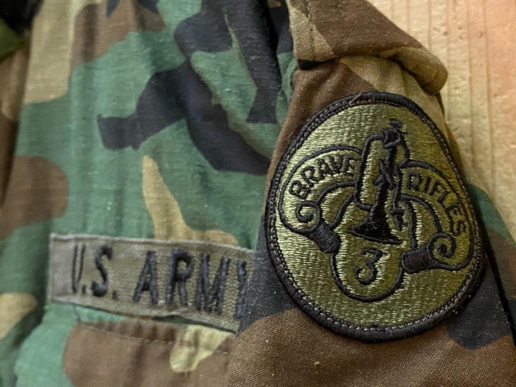 12月19日(土)マグネッツ大阪店Superior入荷日!! #7 U.S.Army編!!M-43,M-50,M-51,M-65&Sleeping Bag!!_c0078587_11264075.jpg
