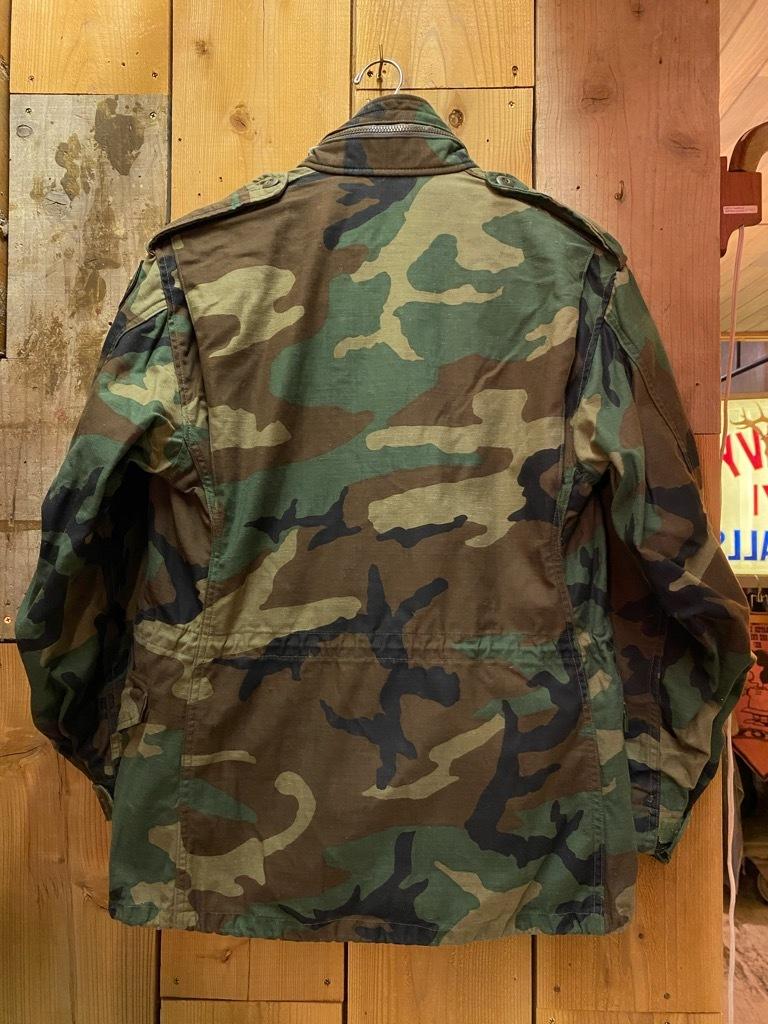 12月19日(土)マグネッツ大阪店Superior入荷日!! #7 U.S.Army編!!M-43,M-50,M-51,M-65&Sleeping Bag!!_c0078587_11265445.jpg