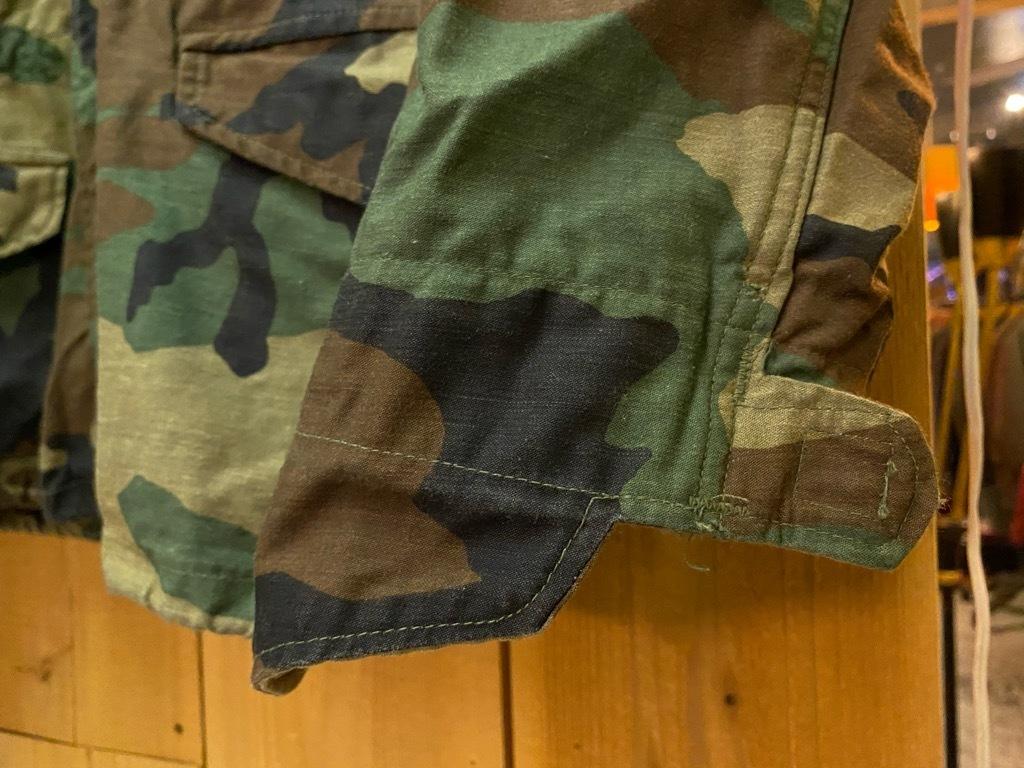12月19日(土)マグネッツ大阪店Superior入荷日!! #7 U.S.Army編!!M-43,M-50,M-51,M-65&Sleeping Bag!!_c0078587_11265502.jpg