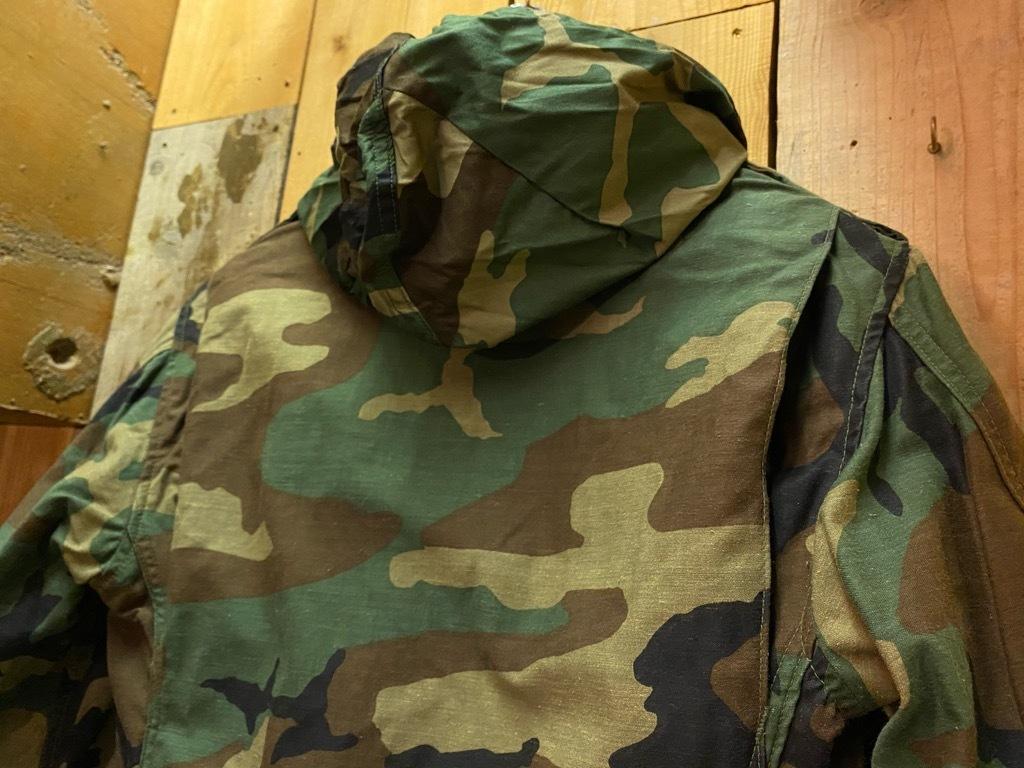 12月19日(土)マグネッツ大阪店Superior入荷日!! #7 U.S.Army編!!M-43,M-50,M-51,M-65&Sleeping Bag!!_c0078587_11270457.jpg