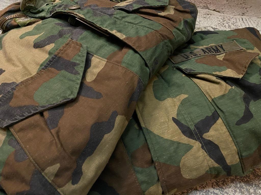 12月19日(土)マグネッツ大阪店Superior入荷日!! #7 U.S.Army編!!M-43,M-50,M-51,M-65&Sleeping Bag!!_c0078587_11270507.jpg
