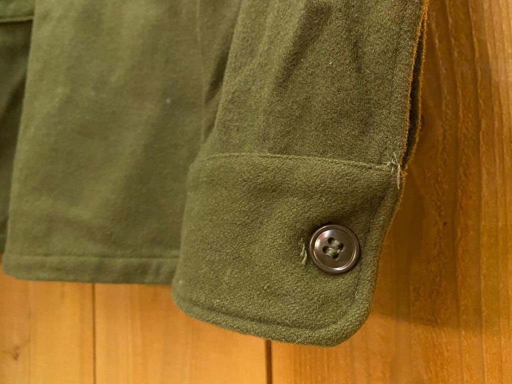 12月19日(土)マグネッツ大阪店Superior入荷日!! #7 U.S.Army編!!M-43,M-50,M-51,M-65&Sleeping Bag!!_c0078587_20091130.jpg