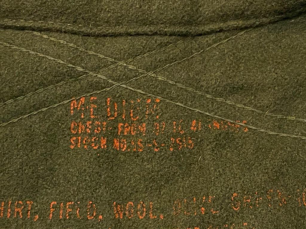 12月19日(土)マグネッツ大阪店Superior入荷日!! #7 U.S.Army編!!M-43,M-50,M-51,M-65&Sleeping Bag!!_c0078587_20092628.jpg