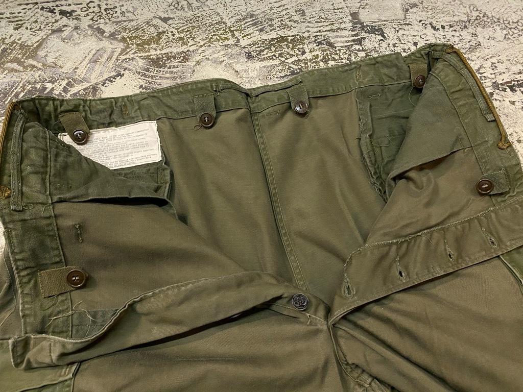 12月19日(土)マグネッツ大阪店Superior入荷日!! #7 U.S.Army編!!M-43,M-50,M-51,M-65&Sleeping Bag!!_c0078587_20141012.jpg