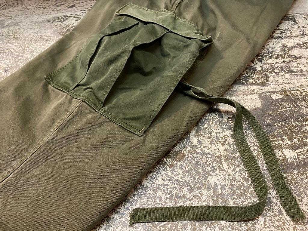 12月19日(土)マグネッツ大阪店Superior入荷日!! #7 U.S.Army編!!M-43,M-50,M-51,M-65&Sleeping Bag!!_c0078587_20144662.jpg