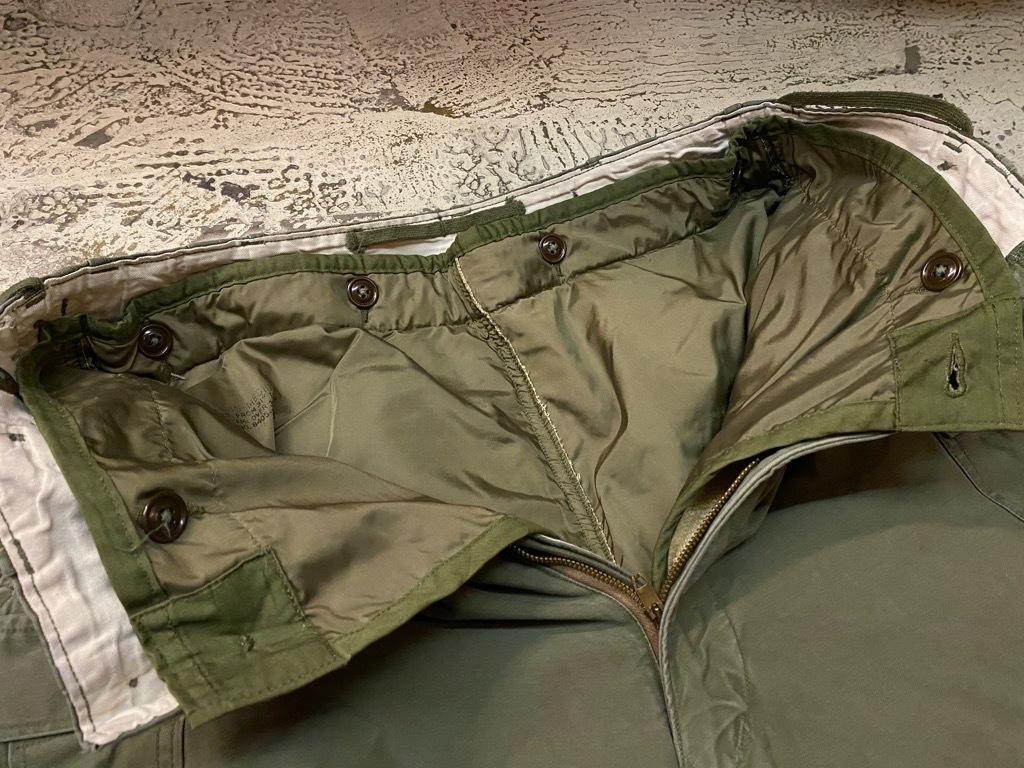 12月19日(土)マグネッツ大阪店Superior入荷日!! #7 U.S.Army編!!M-43,M-50,M-51,M-65&Sleeping Bag!!_c0078587_20204265.jpg