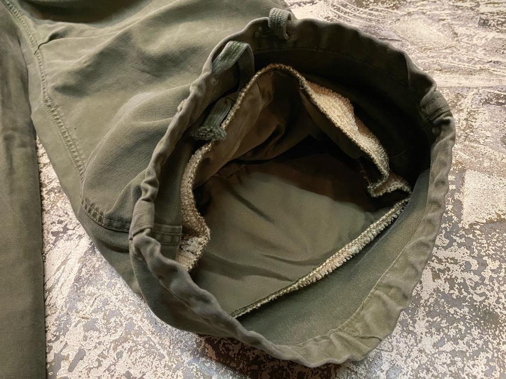 12月19日(土)マグネッツ大阪店Superior入荷日!! #7 U.S.Army編!!M-43,M-50,M-51,M-65&Sleeping Bag!!_c0078587_20204283.jpg