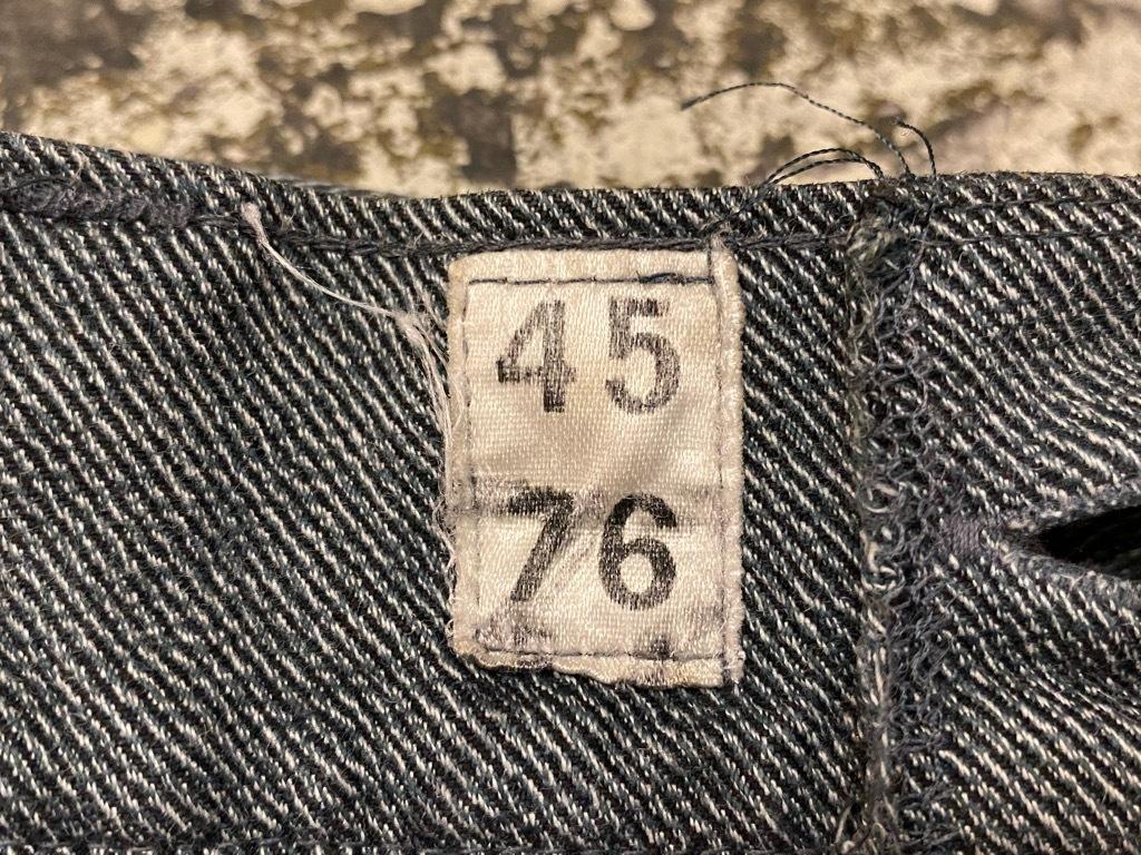 12月19日(土)マグネッツ大阪店Superior入荷日!! #7 U.S.Army編!!M-43,M-50,M-51,M-65&Sleeping Bag!!_c0078587_20280039.jpg