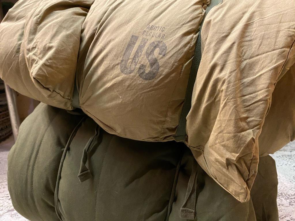 12月19日(土)マグネッツ大阪店Superior入荷日!! #7 U.S.Army編!!M-43,M-50,M-51,M-65&Sleeping Bag!!_c0078587_20294714.jpg