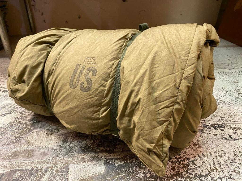 12月19日(土)マグネッツ大阪店Superior入荷日!! #7 U.S.Army編!!M-43,M-50,M-51,M-65&Sleeping Bag!!_c0078587_20294730.jpg