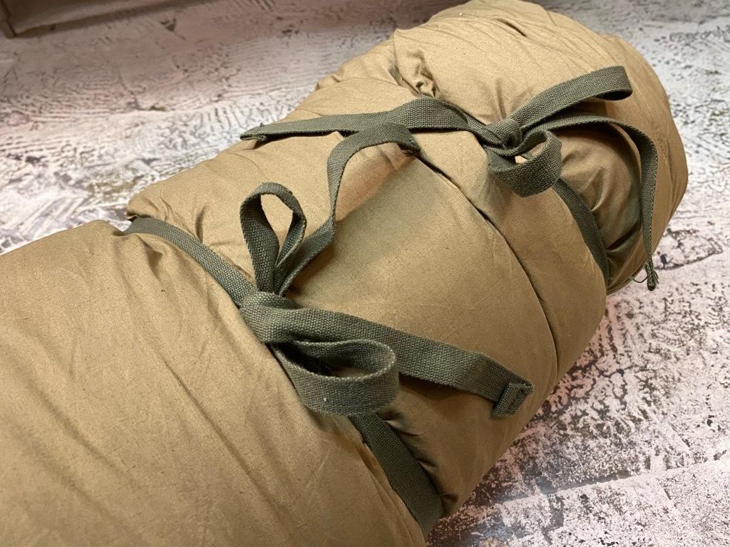12月19日(土)マグネッツ大阪店Superior入荷日!! #7 U.S.Army編!!M-43,M-50,M-51,M-65&Sleeping Bag!!_c0078587_20294735.jpg