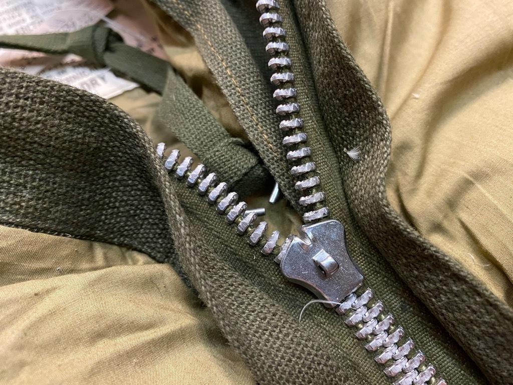 12月19日(土)マグネッツ大阪店Superior入荷日!! #7 U.S.Army編!!M-43,M-50,M-51,M-65&Sleeping Bag!!_c0078587_20300131.jpg