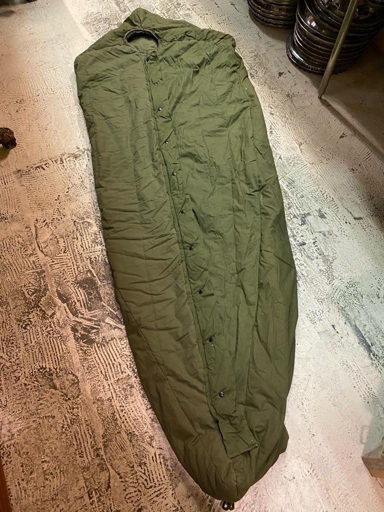 12月19日(土)マグネッツ大阪店Superior入荷日!! #7 U.S.Army編!!M-43,M-50,M-51,M-65&Sleeping Bag!!_c0078587_20320714.jpg