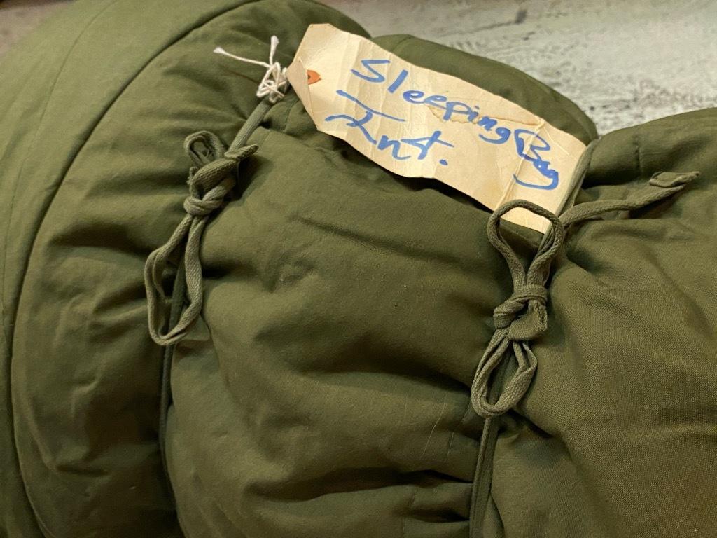 12月19日(土)マグネッツ大阪店Superior入荷日!! #7 U.S.Army編!!M-43,M-50,M-51,M-65&Sleeping Bag!!_c0078587_20322166.jpg