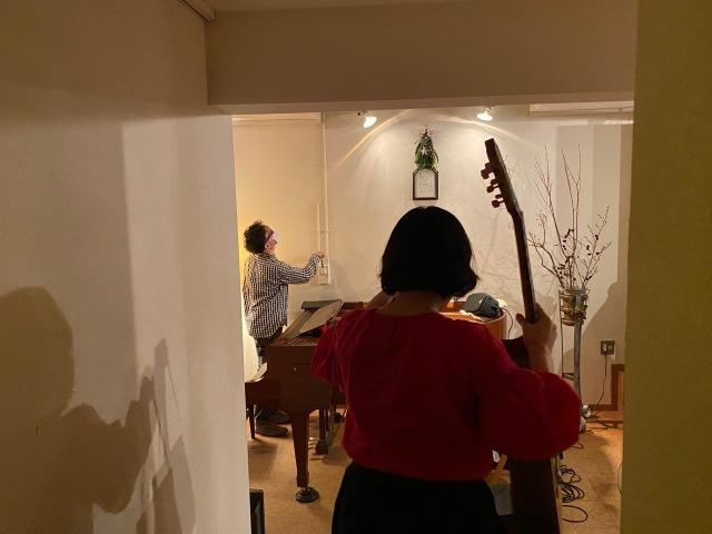 2020 [森のなかで・ボサノヴァ 〜 noriko yamamoto plays Bossa ]_e0151902_19542192.jpg