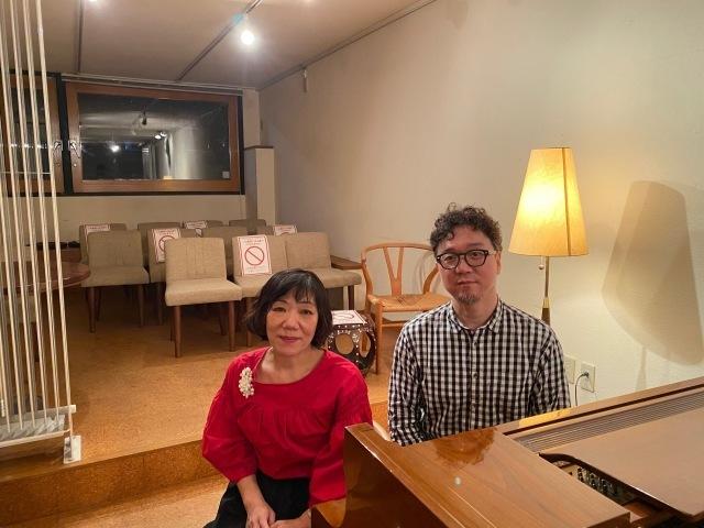 2020 [森のなかで・ボサノヴァ 〜 noriko yamamoto plays Bossa ]_e0151902_19575446.jpg