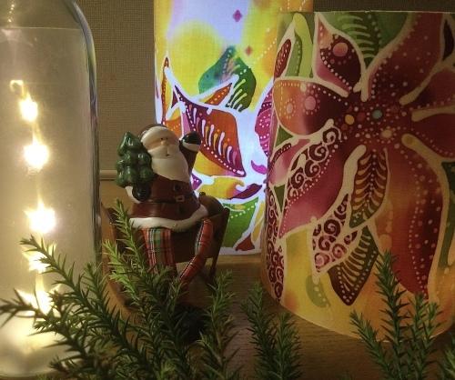 クリスマスランプシェード_b0073937_16203698.jpeg