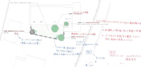 蓮田の家 植栽の選定_b0144558_21014023.jpg