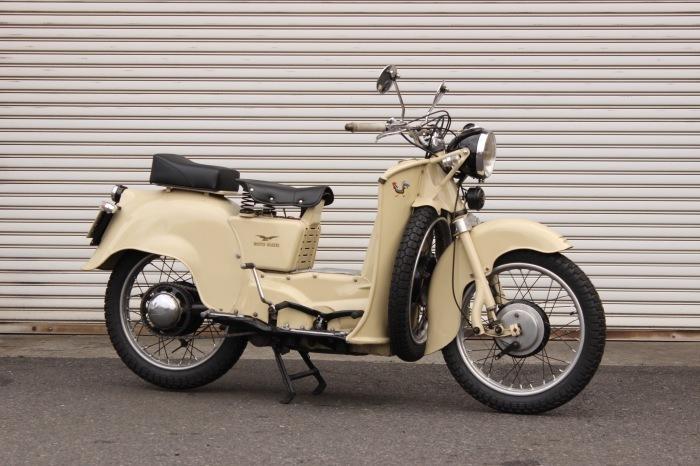 Moto Guzzi Galletto 200_a0208987_14561740.jpg