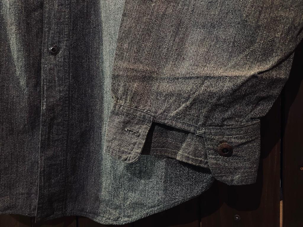 マグネッツ神戸店 ずっと手元に置いておきたいスペシャルなシャツ!_c0078587_17110988.jpg