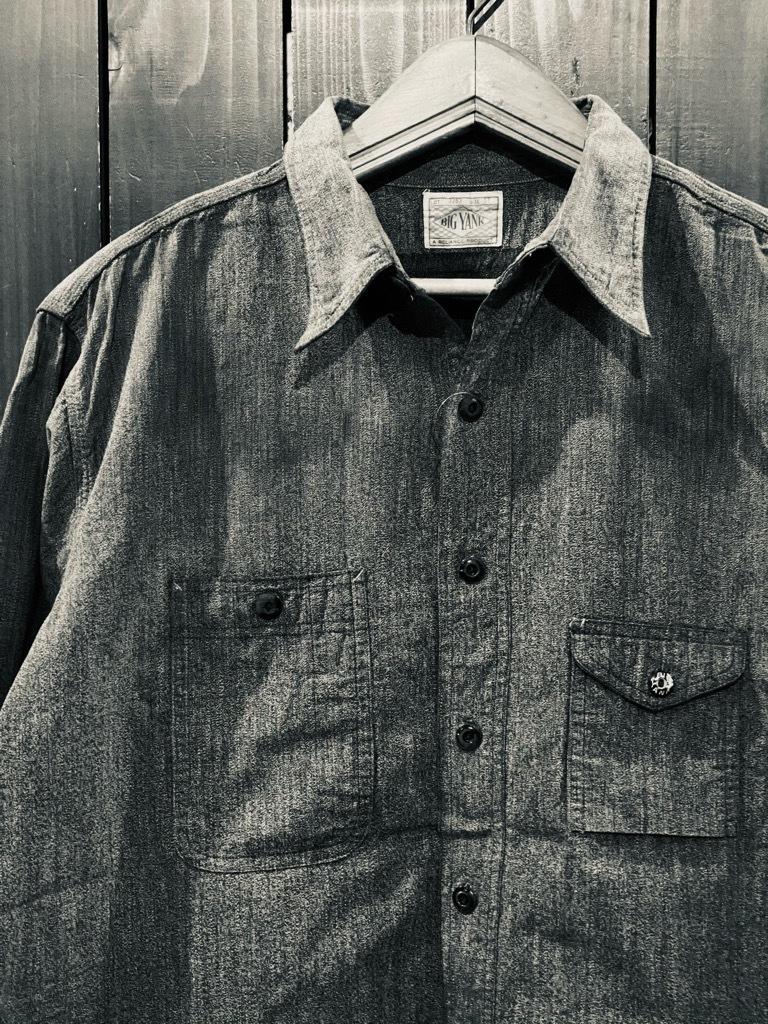 マグネッツ神戸店 ずっと手元に置いておきたいスペシャルなシャツ!_c0078587_17111025.jpg