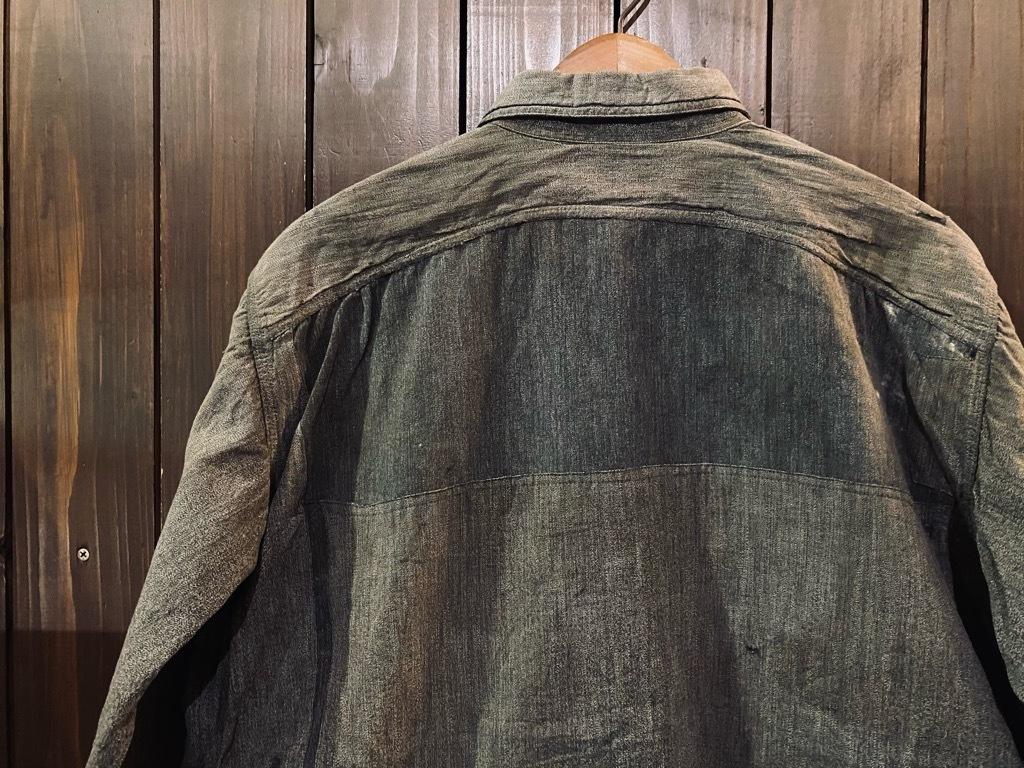 マグネッツ神戸店 ずっと手元に置いておきたいスペシャルなシャツ!_c0078587_17210884.jpg