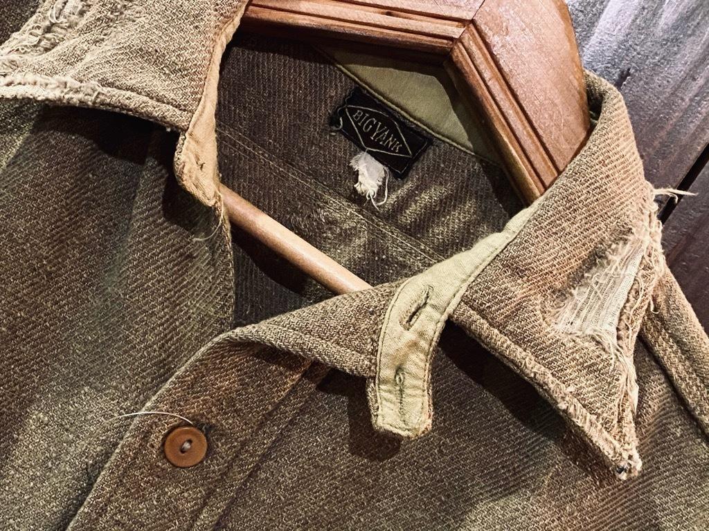 マグネッツ神戸店 ずっと手元に置いておきたいスペシャルなシャツ!_c0078587_17215358.jpg