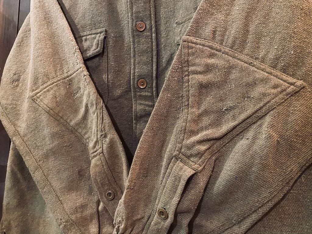 マグネッツ神戸店 ずっと手元に置いておきたいスペシャルなシャツ!_c0078587_17222954.jpg