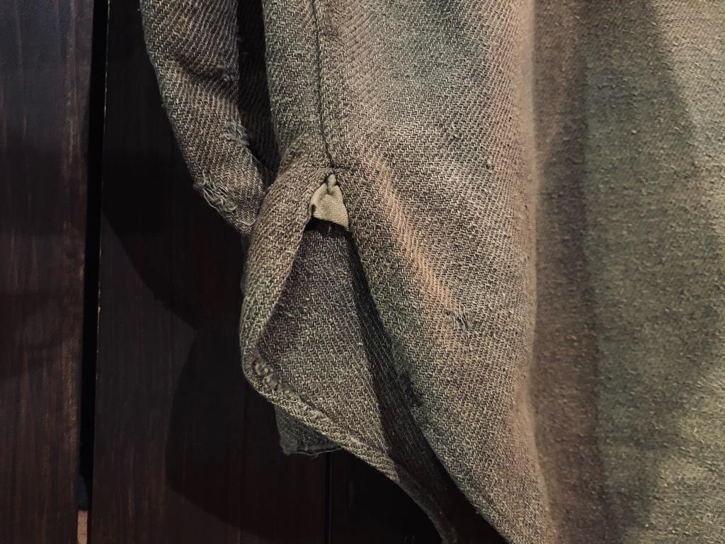 マグネッツ神戸店 ずっと手元に置いておきたいスペシャルなシャツ!_c0078587_17230723.jpg