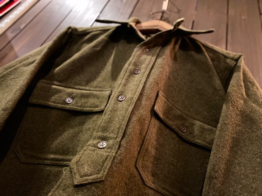 マグネッツ神戸店 ずっと手元に置いておきたいスペシャルなシャツ!_c0078587_17284336.jpg
