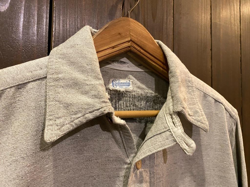 マグネッツ神戸店 ずっと手元に置いておきたいスペシャルなシャツ!_c0078587_17302406.jpg