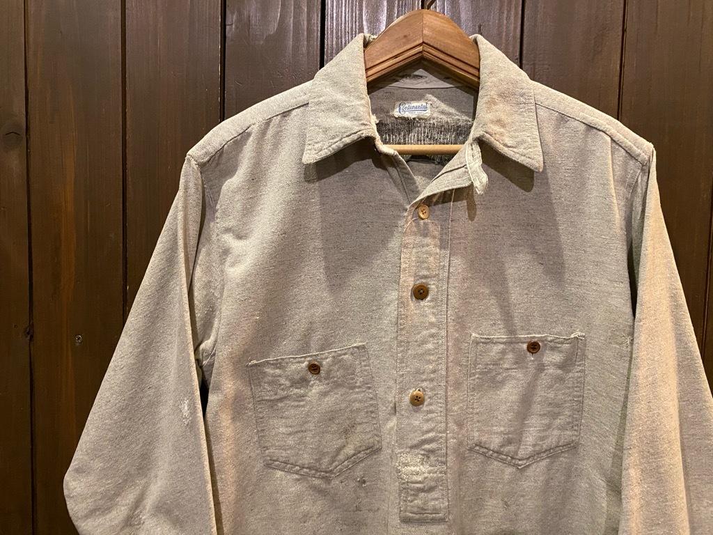 マグネッツ神戸店 ずっと手元に置いておきたいスペシャルなシャツ!_c0078587_17302452.jpg