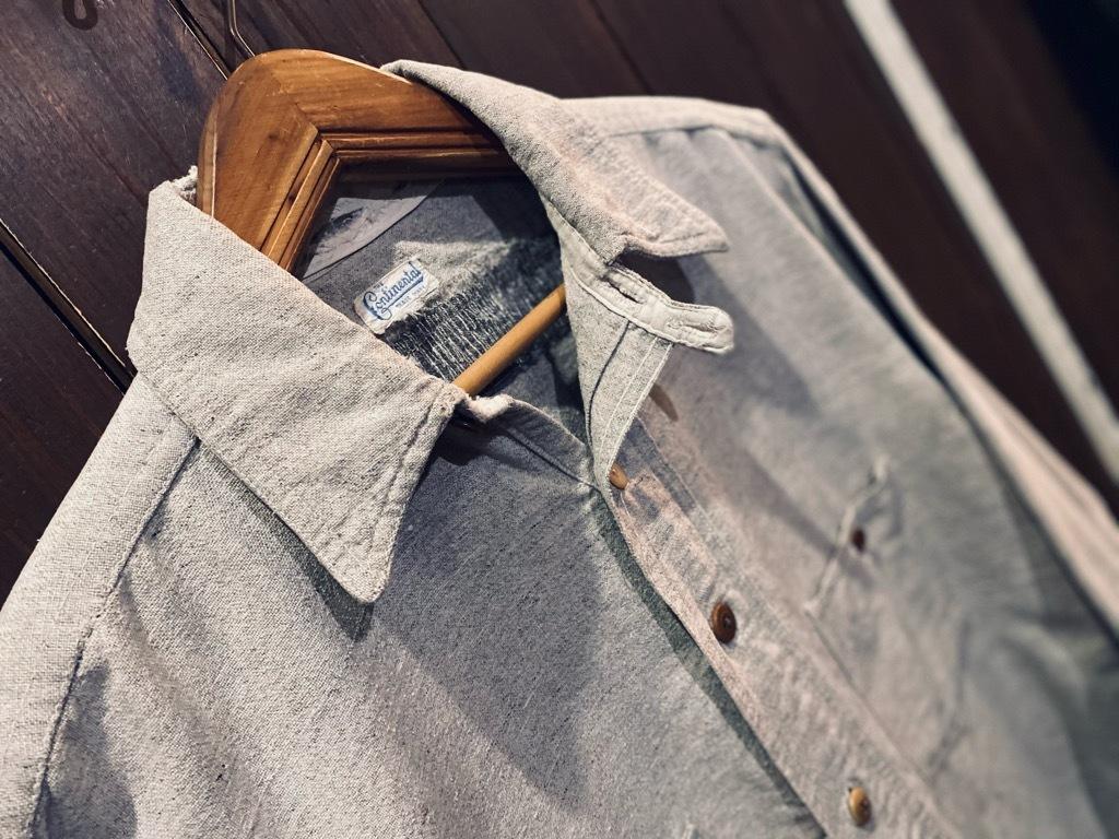 マグネッツ神戸店 ずっと手元に置いておきたいスペシャルなシャツ!_c0078587_17302498.jpg