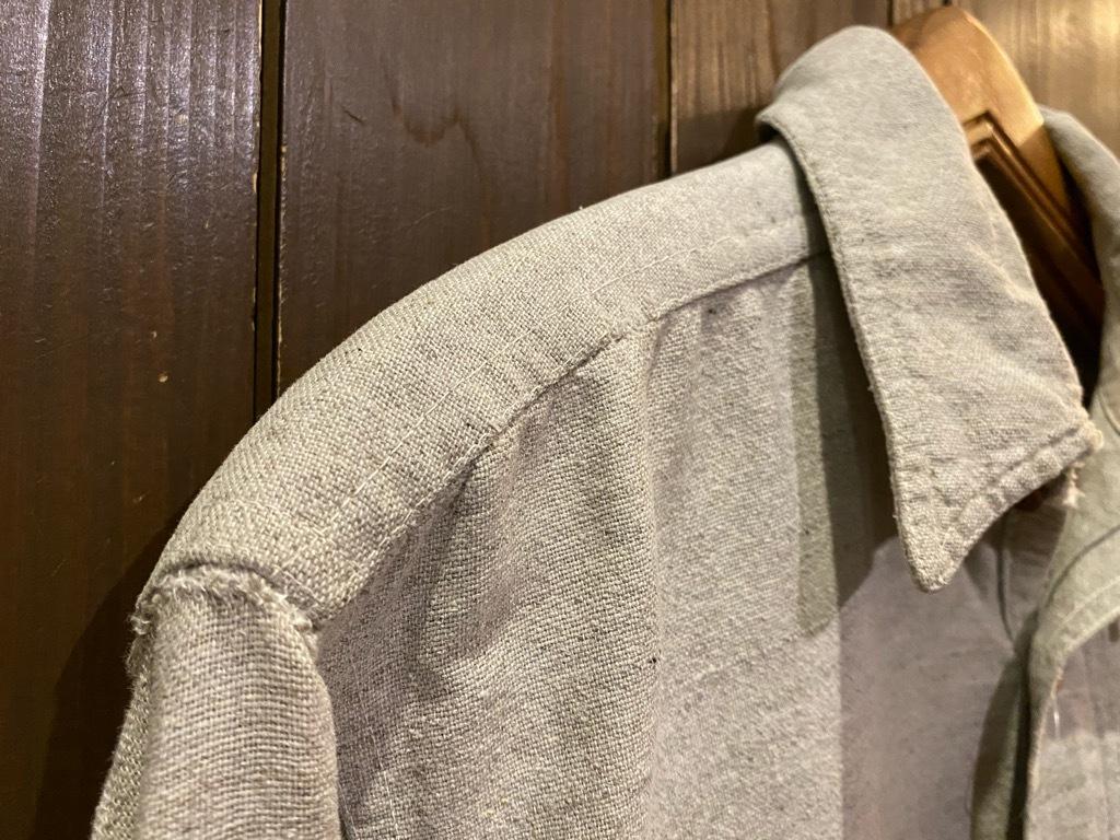 マグネッツ神戸店 ずっと手元に置いておきたいスペシャルなシャツ!_c0078587_17302550.jpg