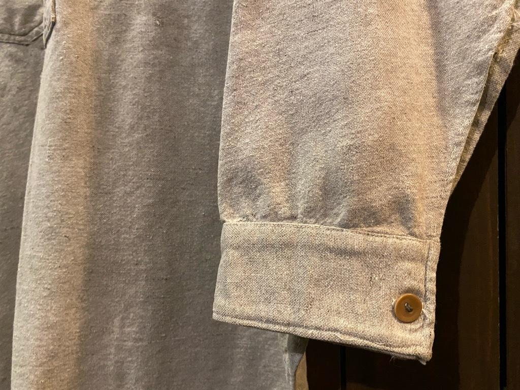 マグネッツ神戸店 ずっと手元に置いておきたいスペシャルなシャツ!_c0078587_17302562.jpg