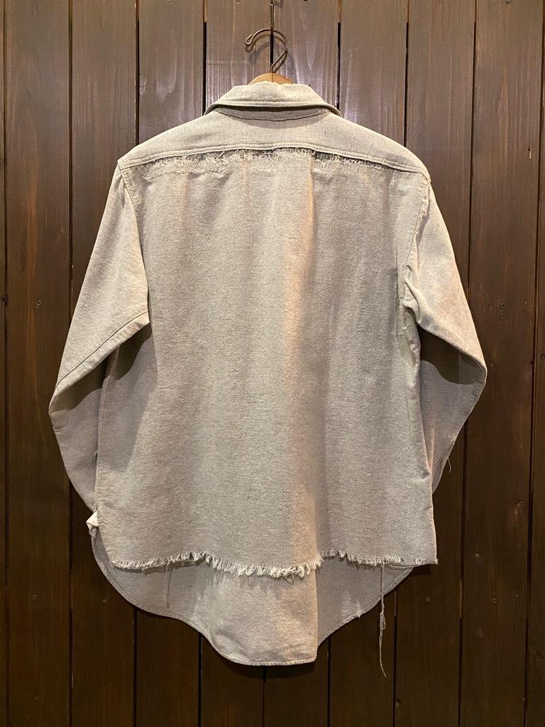マグネッツ神戸店 ずっと手元に置いておきたいスペシャルなシャツ!_c0078587_17302575.jpg