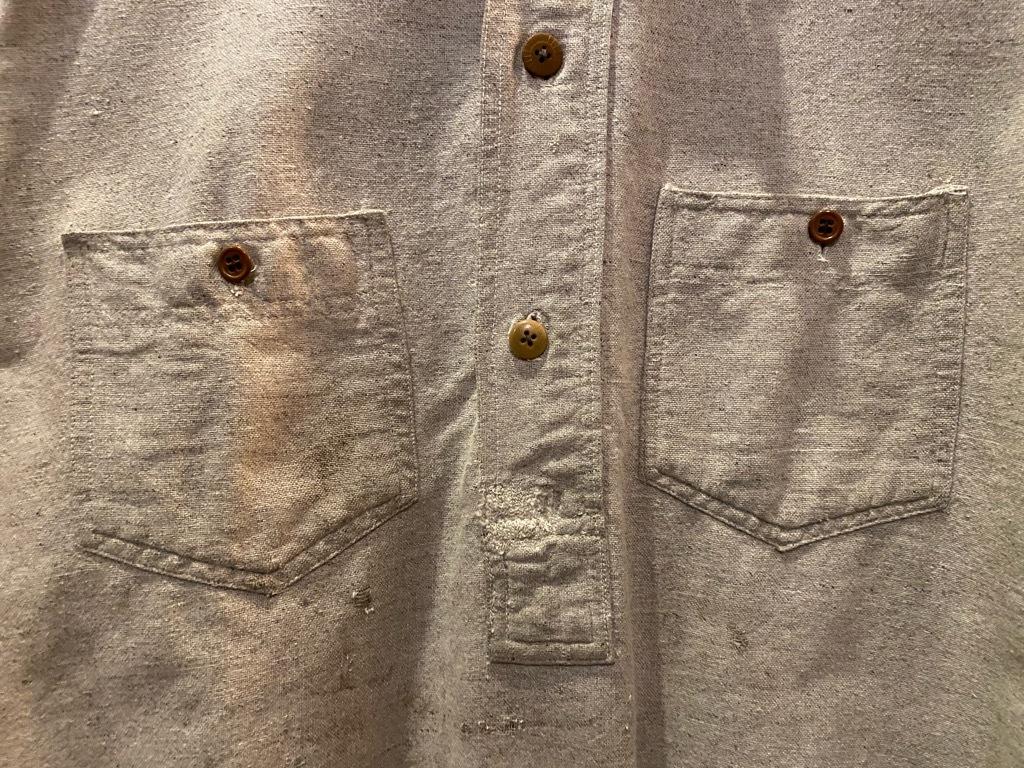 マグネッツ神戸店 ずっと手元に置いておきたいスペシャルなシャツ!_c0078587_17302598.jpg